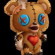 Teddy Fear-fase1