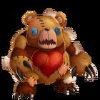 Teddy Fear-fase2