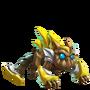 Atum's Pet