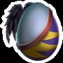 Samael the Disease Spreader-huevo