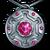 Amuleto de duelo
