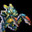 Sparking Mantis-fase2