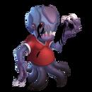 Montauk Creature-fase2