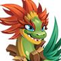 Treezard Icon 1