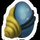 General Thetys-huevo