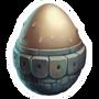 Mountezuma-huevo