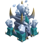 Templo Metal Nivel 2