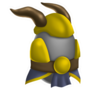 General Ingvar-huevo