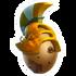 Brontes-huevo