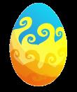 Genie-Egg