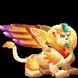 Light Sphinx