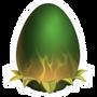 Greenasaur-huevo