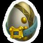 Skull Rivera-huevo