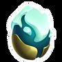 Lighterium-huevo