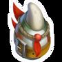 Petro Loa-huevo