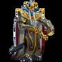 King Daeron