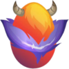 Firetaur-Egg