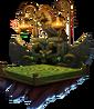 Mythology-maze-island