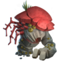 Koralle Brutalis