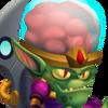 Legendary dark master skeel 3 v4