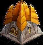Monster-vault