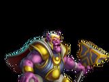 Shannara's Bodyguard