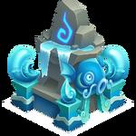 Templo Agua Nivel 4