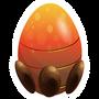 Freettle-huevo