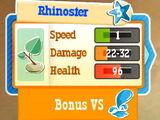 Rhinoster