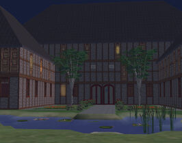 1-house
