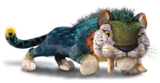 Macawnivore monster moviepedia fandom powered by wikia macawnivore also known as chunky the death cat is the former main antagonist of the 2013 dreamworks animation film the croods voltagebd Choice Image