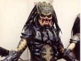 Borg Predator