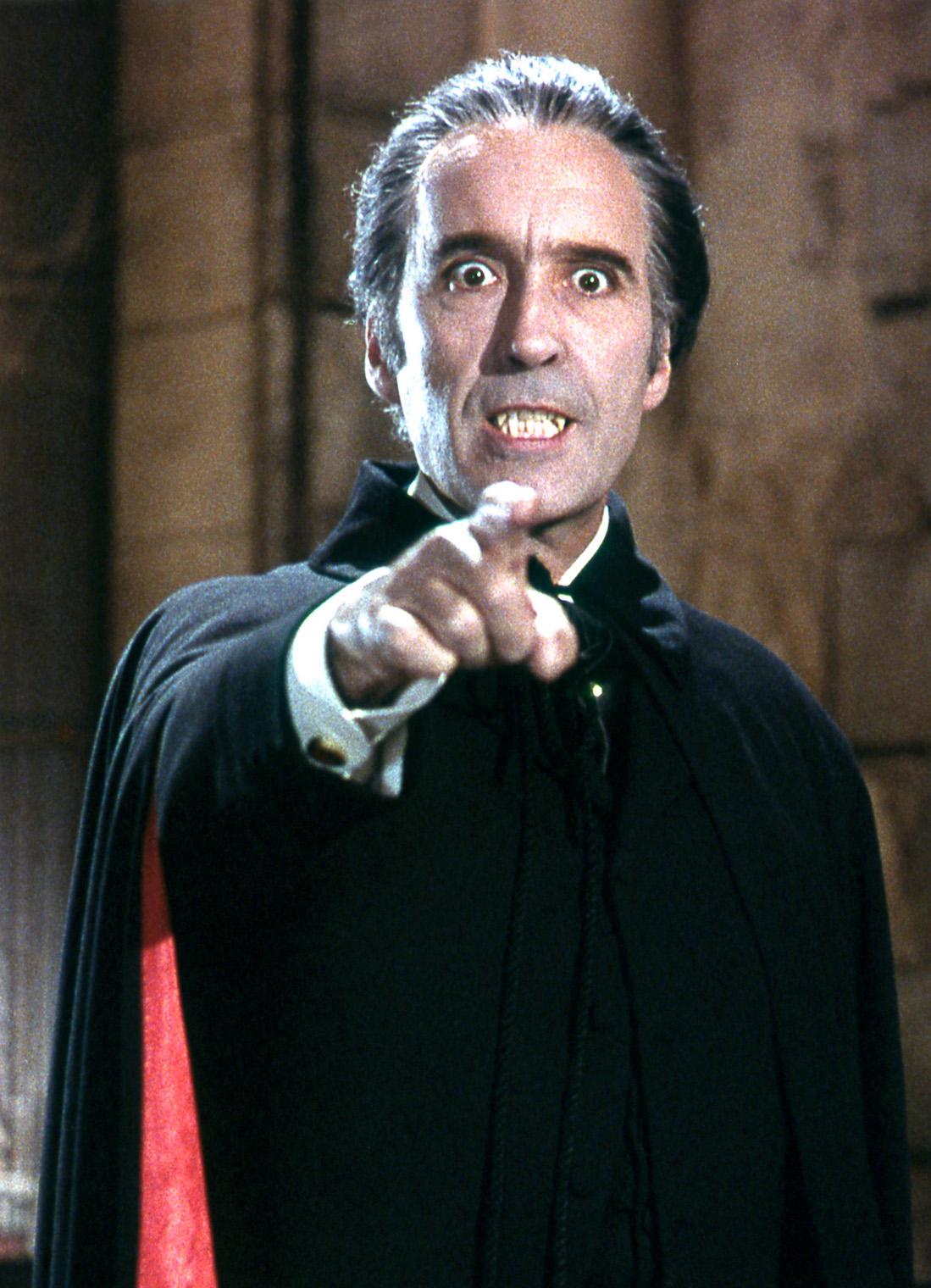 Dracula (Hammer Horror) | Monster Moviepedia | FANDOM ...