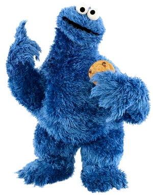 Cookie-standing