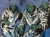 Serpent Men