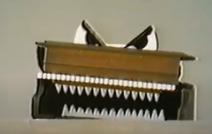 Piano Monster