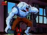 Man-Wolf (Spider-Man Unlimited)