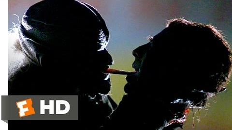 Jeepers Creepers (2001) - Tongue Eater Scene (5 11) Movieclips