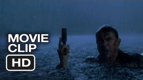 Jurassic Park 3 (9 10) Movie CLIP - Persistent Beast (2001) HD