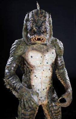 Creature-monster-squad