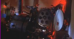 Projector Gremlins