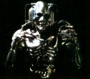 The Dark Dimension-Cyberman Redesign