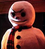 Jack Frost (Jack Frost)
