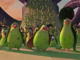 Mutated Penguins