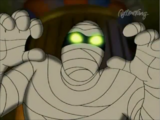 Mummy (Tom and Jerry Tales)