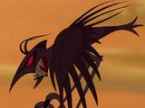 Harpies (Disney's Hercules)