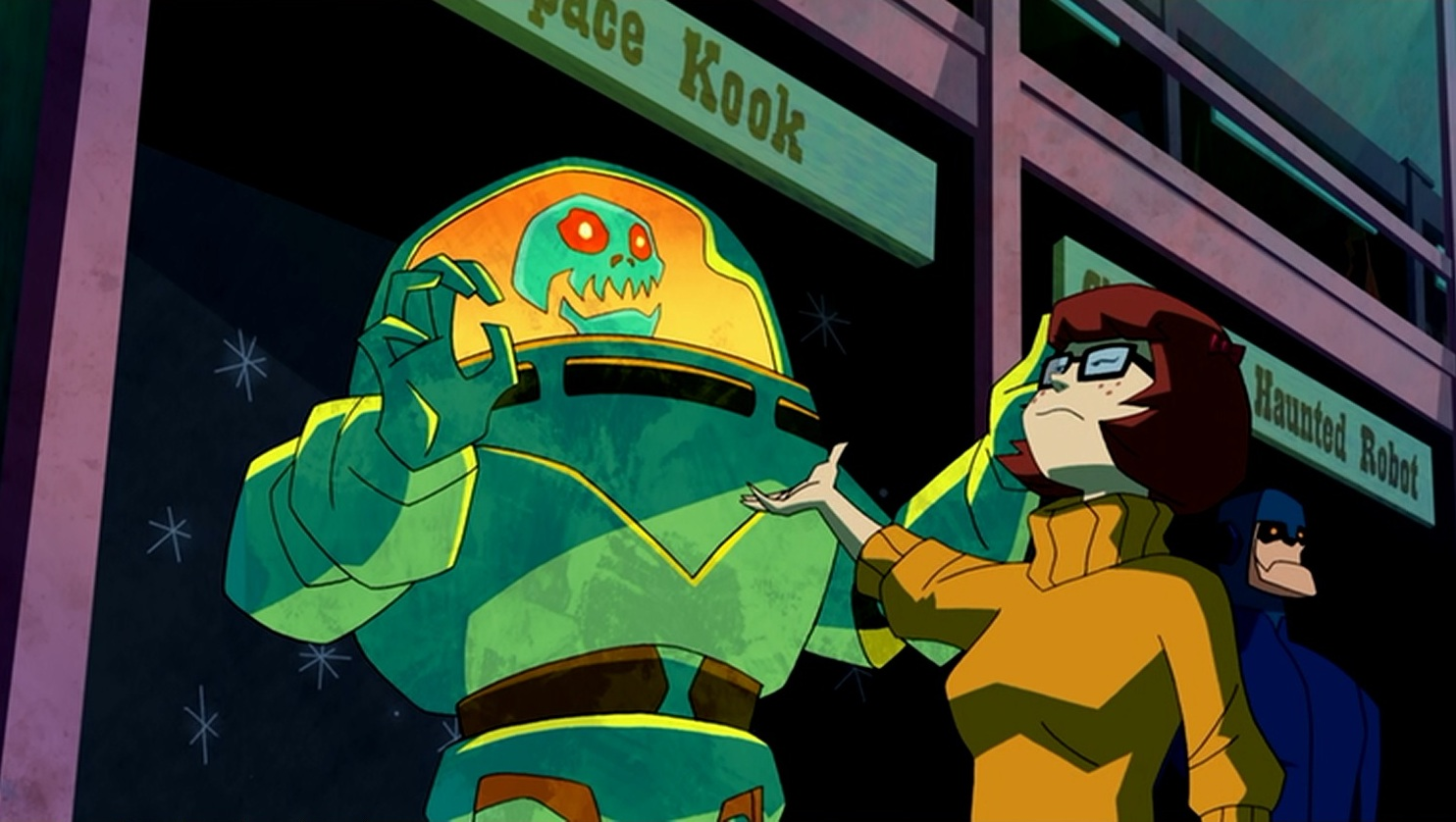 scooby doo mystery incorporated - HD1484×838
