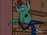 Boogeyman (The Grim Adventures of Billy & Mandy)