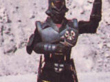 Magician (V.R. Troopers)