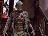 Skeleton Big Ben